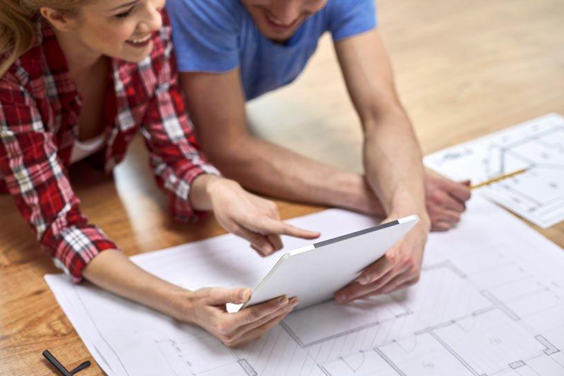 Autoconstruction & gestion de projets accompagnés